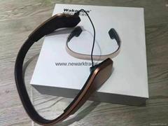 Anti-sleep headphone