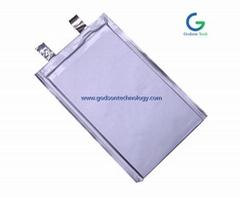 Ultra Thin Battery