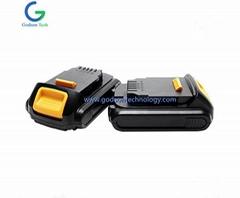 Cordless Tool Battery