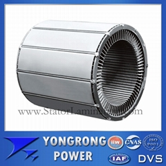 Explosion-Proof 3 Phase Induction Motor Stator stack Core