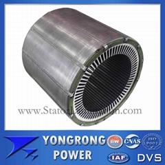 IE3 Efficiency Electric Motor Generator