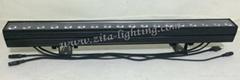 18*10w 4in1 LED waterproof wash light