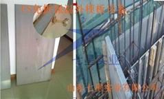 好项目投资 首选FS自保温免拆一体板设备