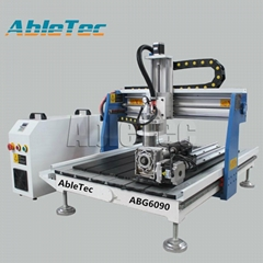 Abletec cnc router machine advertising 6090 wood cnc machine for wooden toys