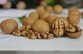 Walnut in shell 1
