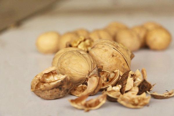 Walnut in shell 2