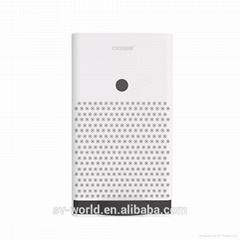 Air purification machine air outlet freshener liquid perfume fragrance air purif