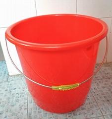 塑料桶(24升)