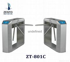 Low price OEM/ODM intelligent facail & fingerprint access control system three-