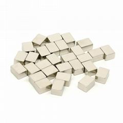 customized 10x8x6mm N45 ndfeb block magnet