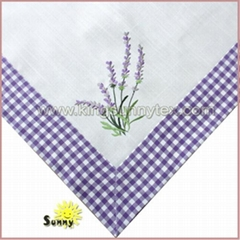 New Design of Spring Tablecloth in 2018