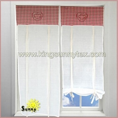 Summer Curtain DESIGN-1 in 2018