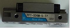 NOK(New-Era)PPTS系列气缸