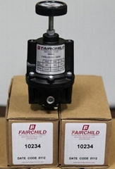 FAIRCHILD精密调节阀10202N