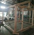 贝科利尔高端设计铝包木阳光房 5