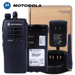 摩托羅拉GP328 專業防爆對講機