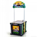 2017 New Game Kids Coin Operated