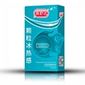 Best cheap 900mg Lubricant warm and cold condom