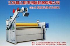 SM08高效绳状洗呢机