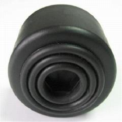 软底塑料沙发脚各种规格塑料脚