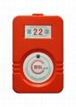 施工电梯无线呼叫系统建筑楼层升降机呼叫按铃 5