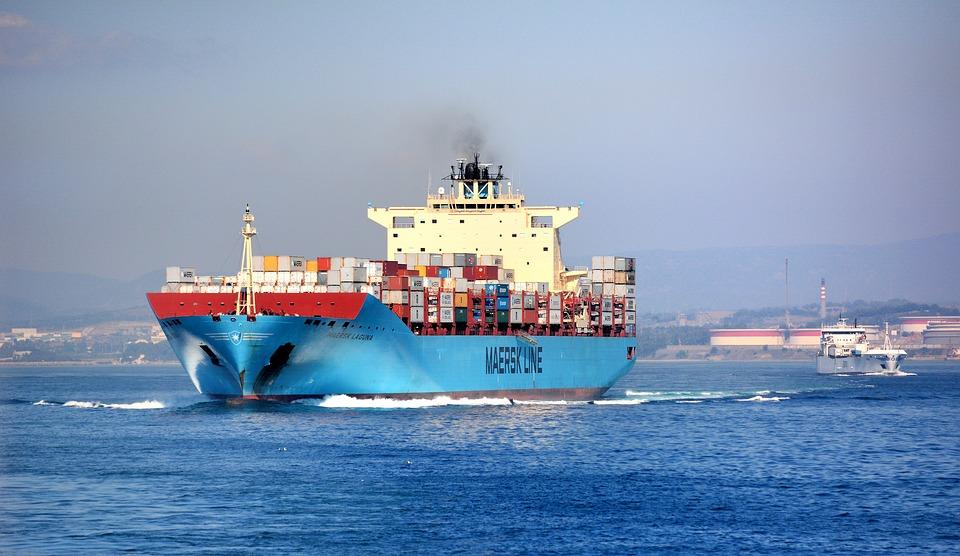 How to choose a freight forwarder when you trade with China 1