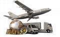 FIC Logistics Shipping Service 1