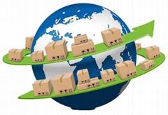 About re-transportation FIC Logistics