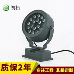 廠家直銷36瓦LED投光燈