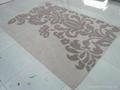 High Quality Hand-made Woolen Carpets