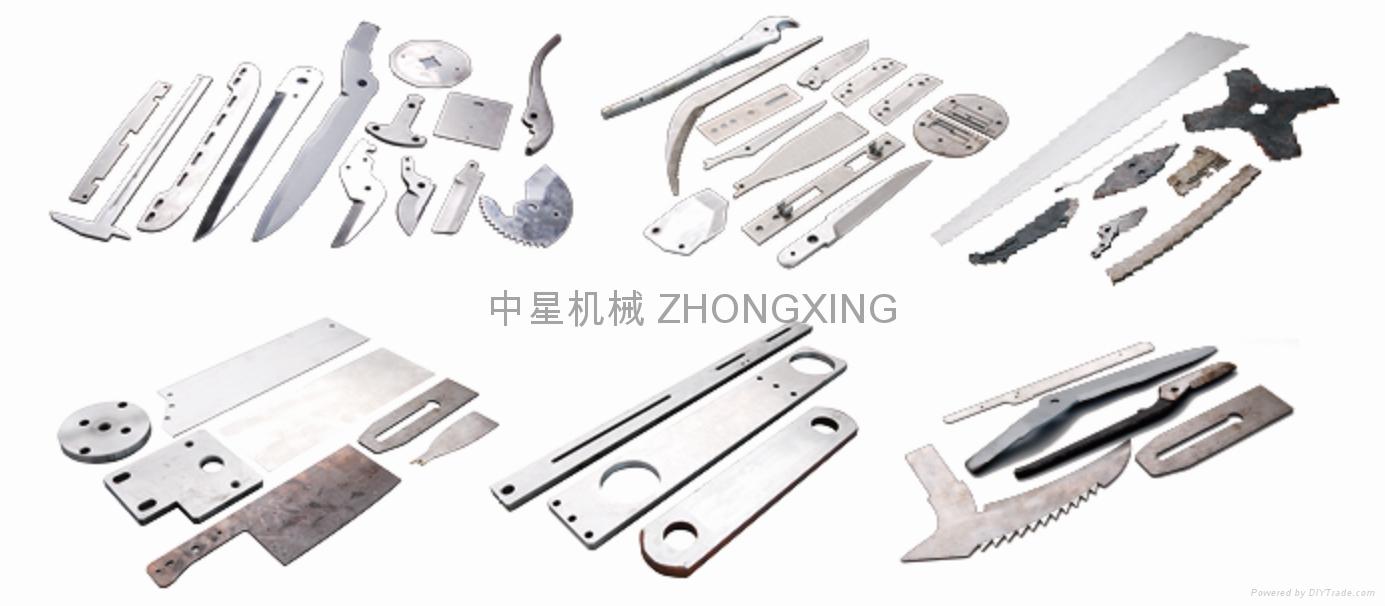 Abrasive Belt Surface Grinder 4