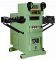 Belt Material Precision Leveling Machine