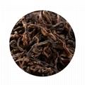 Chinese Royal Pu'er Tea Loose Leaf Tea