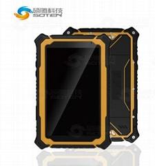 T71 R   ed Quad Core GPS 3G+32G ROM R   ed Tablet IP67