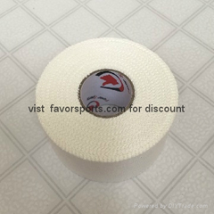 Zinc Oxide Athletic Sports Cotton Rigid Strapping Tape