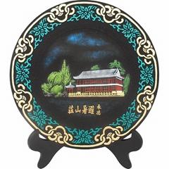 西安旅遊紀念品活性炭雕禮品定製