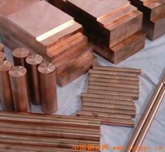 C17200鈹銅帶 高硬度高導電