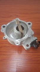 Vacuum pump parts of automobile