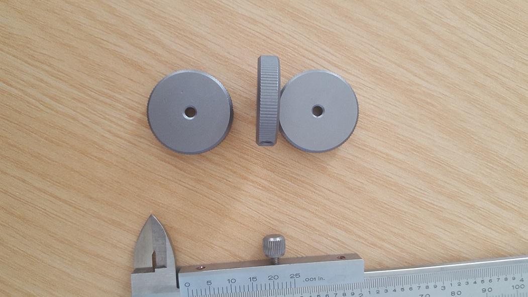 adjustment wheel 1