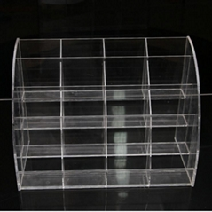 Acrylic Stationery Display Stand
