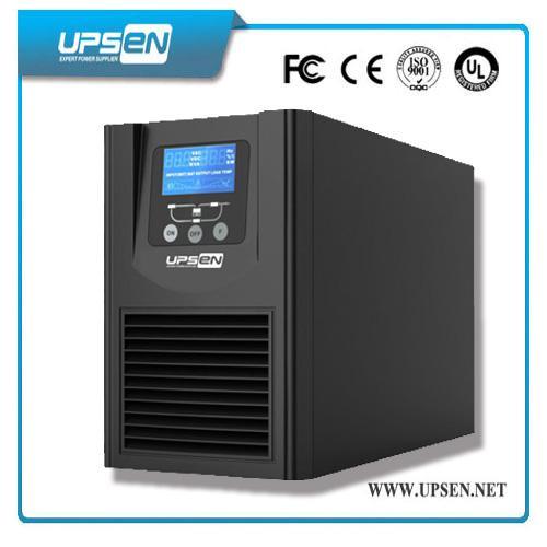 Transformerless High Frequency Online UPS 10K - 80kVA with IGBT Tech 1