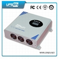 Pure Sine Wave Inverter with Battery