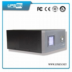 DC AC Inverter Charger with UPS Function for Home and Office
