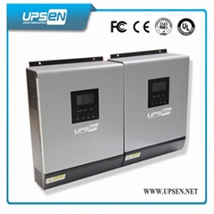 Parallel Solar Inverter Inbuilt Battery Charger 1000va - 5000va