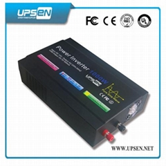 LED Inverter with Over Load Protection and Low Battery Alarm