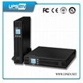 No Breaks Single Phase in Rack Mount High Frequency 1-10kVA Online UPS 5