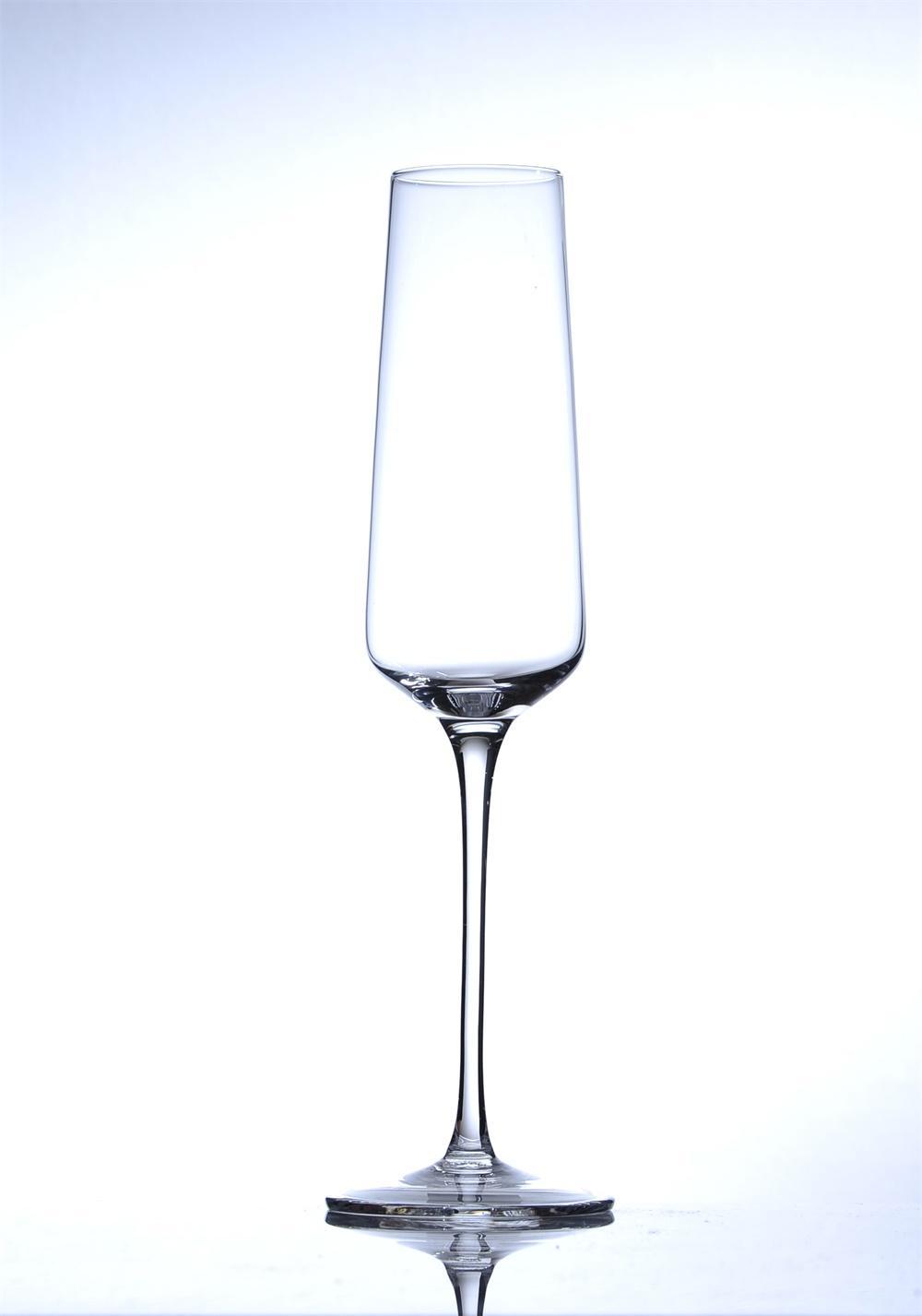 水晶香槟杯 1