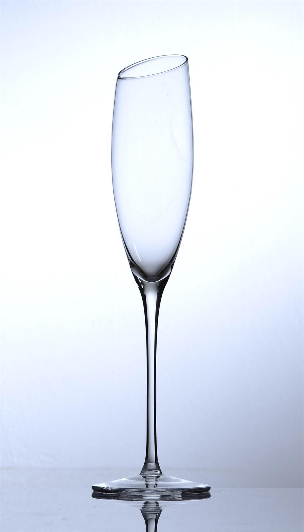 水晶香槟杯 3
