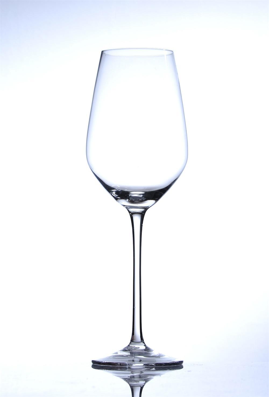 高脚水晶红酒杯 3