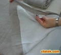 Textile inspection service in China